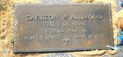 Carlton W Allmond