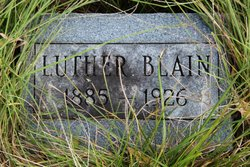Luther Blain