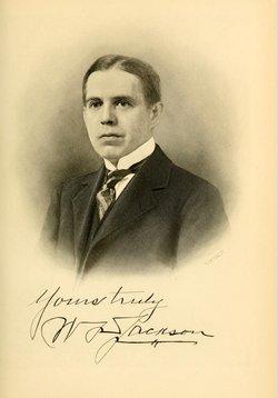 William Purnell Jackson