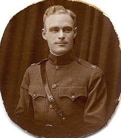 Herbert Moses Bert Abbott