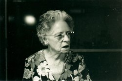 Lillian Maude Abbott