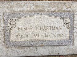 Elmer Issac Hartman