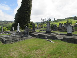 Foxhill Cemetery
