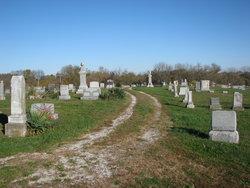 Bates City Cemetery