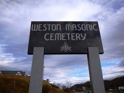 Weston Masonic Cemetery