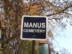 Manus Cemetery