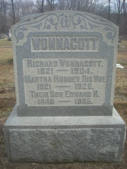 Richard Wonnacott