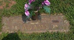 Benjamin A Adams