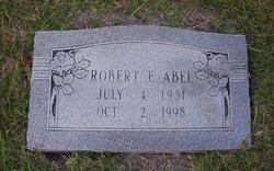 Robert Edward Bob Abel
