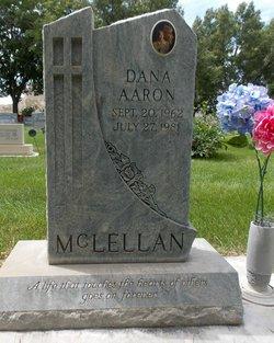 Dana Aaron McLellan