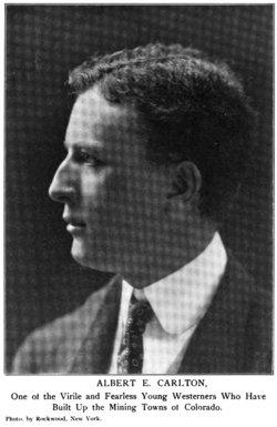 Albert Eugene Carlton