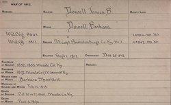 Barbara <i>Shacklett</i> Dowell