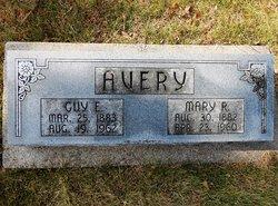 Guy Ebenezer Avery