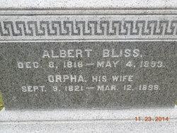 Albert Bliss