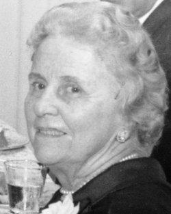 Rosalie Winifred <i>Hutcheson</i> Bosworth