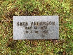 Kate Percilla <i>Hill</i> Anderson
