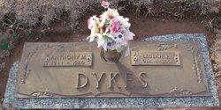 Beulah P Dykes