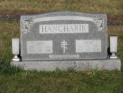 John Hancharik