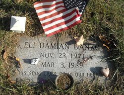 Eli Damian Danko
