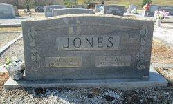 E Pat Jones