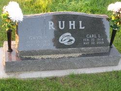 Carl Luverne Ruhl
