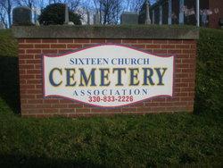 Sixteen Church Cemetery