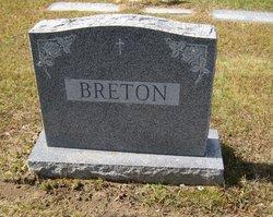Annette <i>Dutilly</i> Breton