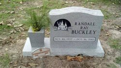 Randall Ran Buckley