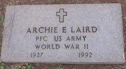 Archie Elage Laird