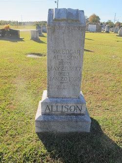William Edgar Allison