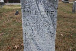 Ellen F. <i>Blake</i> Boosinger