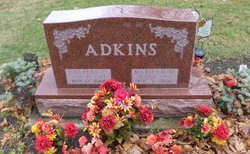 Charles C Chuck Adkins