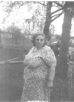 Mary Margaret <i>Pratt</i> Allen