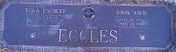 Vera <i>Eschler</i> Eccles