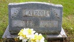 Leona Grace <i>Weese</i> Carroll