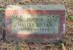 Hester Louise <i>Emore</i> Killan