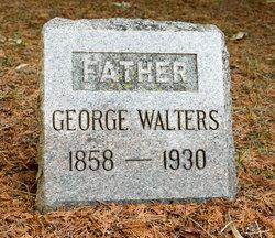 George Henry Walters