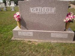 Anna <i>McGreevy</i> Grillot