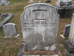Samuel Hiscock