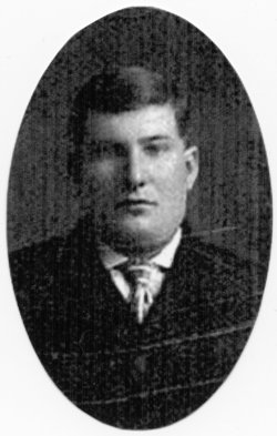 Anthony Mathew Fox