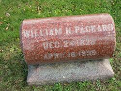 William Henry Packard