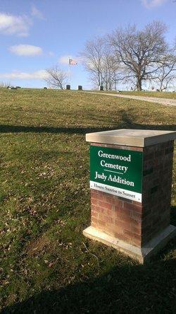Greenwood Cemetery West