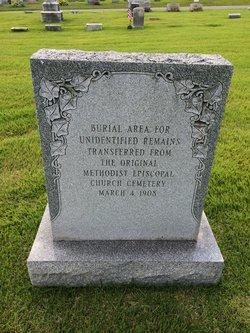 Slatedale Cemetery