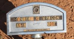 Manuel O. Aragon
