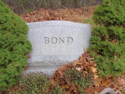 Cynthia Dorrance <i>Warren</i> Bond
