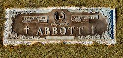 Frank W. Abbott, Jr