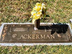 Fred Remson Ackerman