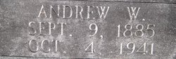 Andrew William Morrow