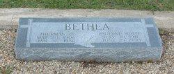 Paulyne <i>Wolfe</i> Bethea