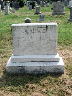 Rosa Virginia <i>Younger</i> Javins
